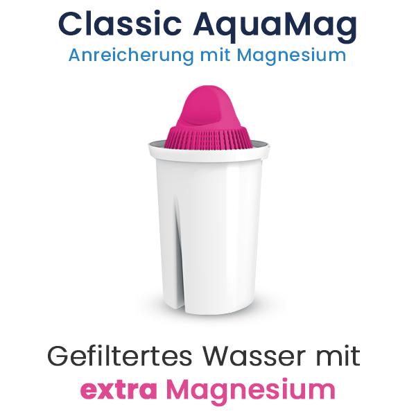 PearlCo Classic Magnesium Filterkartuschen